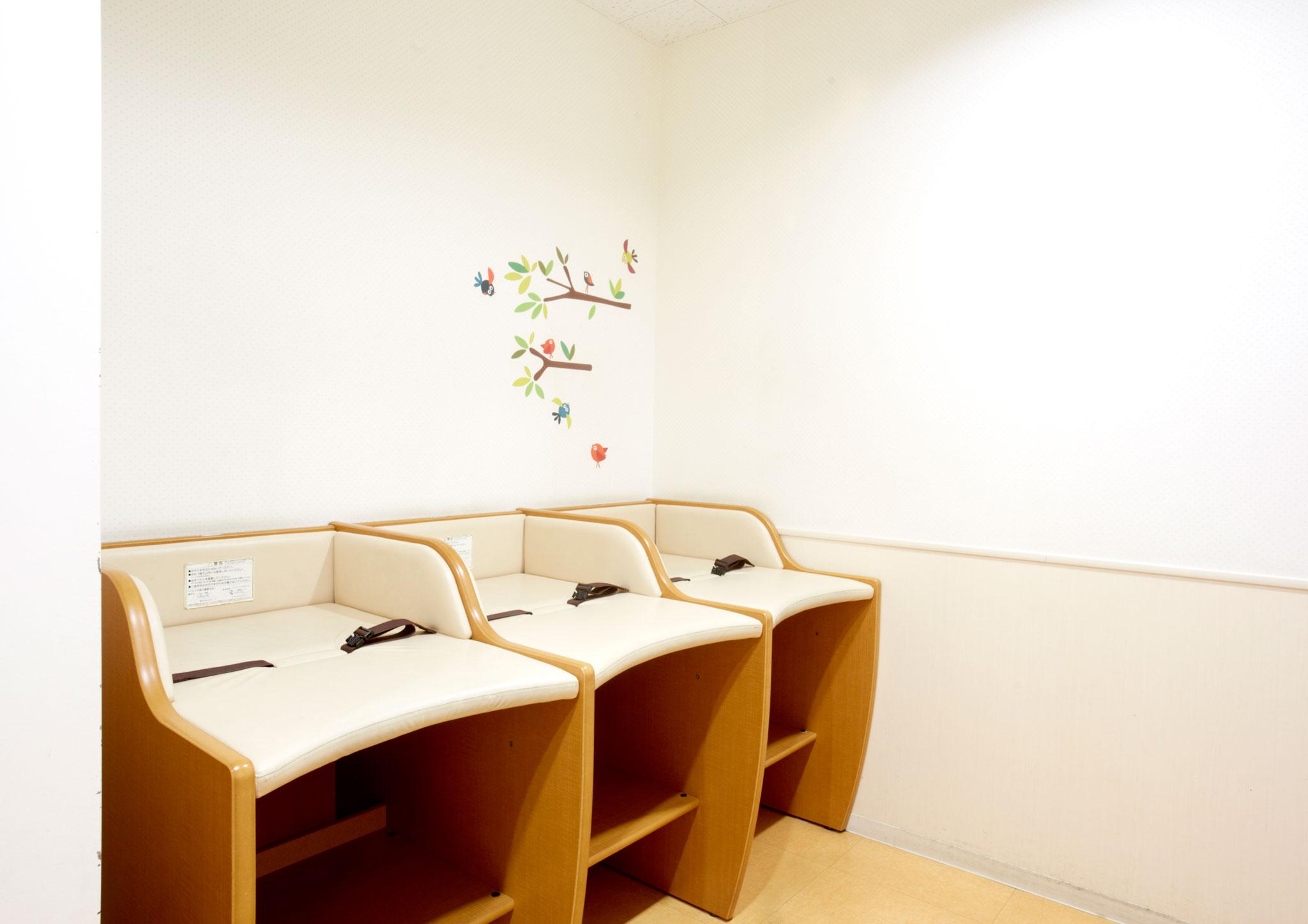 授乳室画像2